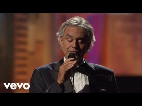 Andrea Bocelli - Brucia La Terra