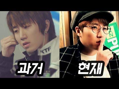 홍진호, 그는 누구인가?