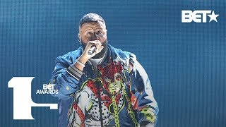 "DJ Khaled, Meek Mill & Jeremih Turn Up To ""Weather The Storm"" & ""You Stay"" 