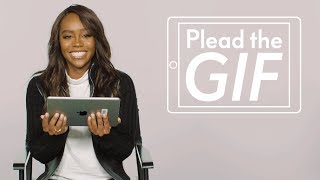 "Aja Naomi King on ""Diversity Doesn't Sell"" Myth | Plead the GIF | Oprah Mag"