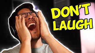 Try Not To Laugh Challenge #20