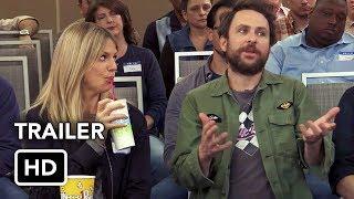 It's Always Sunny in Philadelphia Season 13 Trailer (HD)