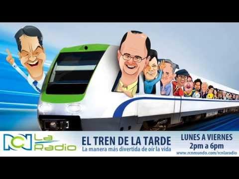 Lorelei Tarón nos reporta y les canta a los goleadores colombianos en el exterior