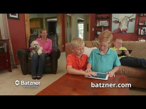 Batzner Pest Control Commercial 2016