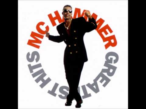 MC Hammer - U Can't Touch This (HQ)