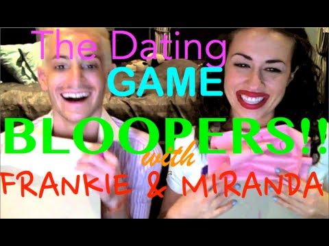dating game bloopers