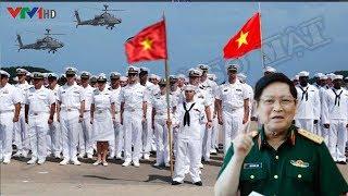 Lời Cảnh Báo H,ãi Hùng Tướng Việt Nam bất ngờ gửi đến Trung Quốc khiến cả Thế Giới gi,ật mình