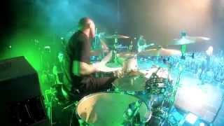 Paramore - Decode - Live in Luxembourg - DrumCam