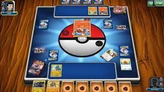 Another pokemon trading card game video