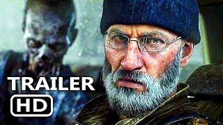 OVERKILL'S THE WALKING DEAD New Trailer (2018)