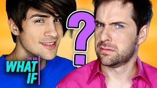 WHAT IF THE NEW SMOSH MOVIE...