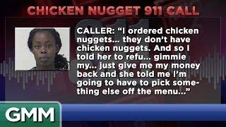 Dumbest 911 Calls