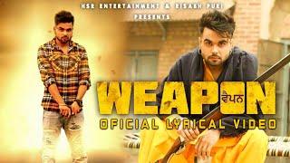 Weapon – Ninja – Mitran Nu Shaunk Hathyaraan Da Video HD