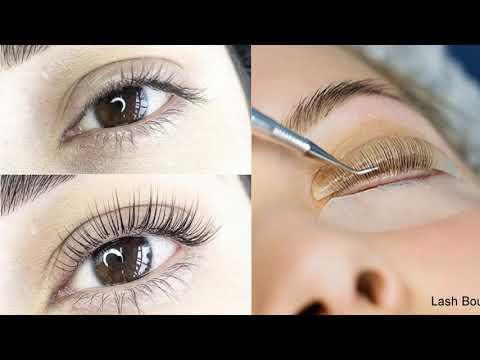 MakeUp Procedures for Beautiful Eyes in Sarasota