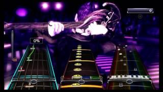 ZUN – Eternal Dream ~ Mystical Maple [Rock Band 3 custom]