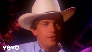 George Strait - The Chair