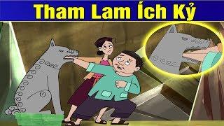 Phim Hoạt Hình - THAM LAM ÍCH KỶ - Truyện Cổ Tích ► Khoảnh Khắc Kỳ Diệu 2019 - Phim Hay 2019