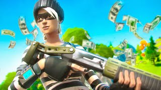 We Paid 💸 (Fortnite Montage)