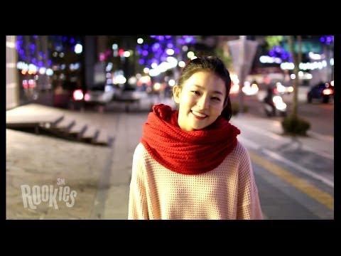 SMROOKIES_ 슬기(SEUL GI)_ Christmas Carol