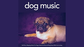 Relaxing Sleep Music For Dogs