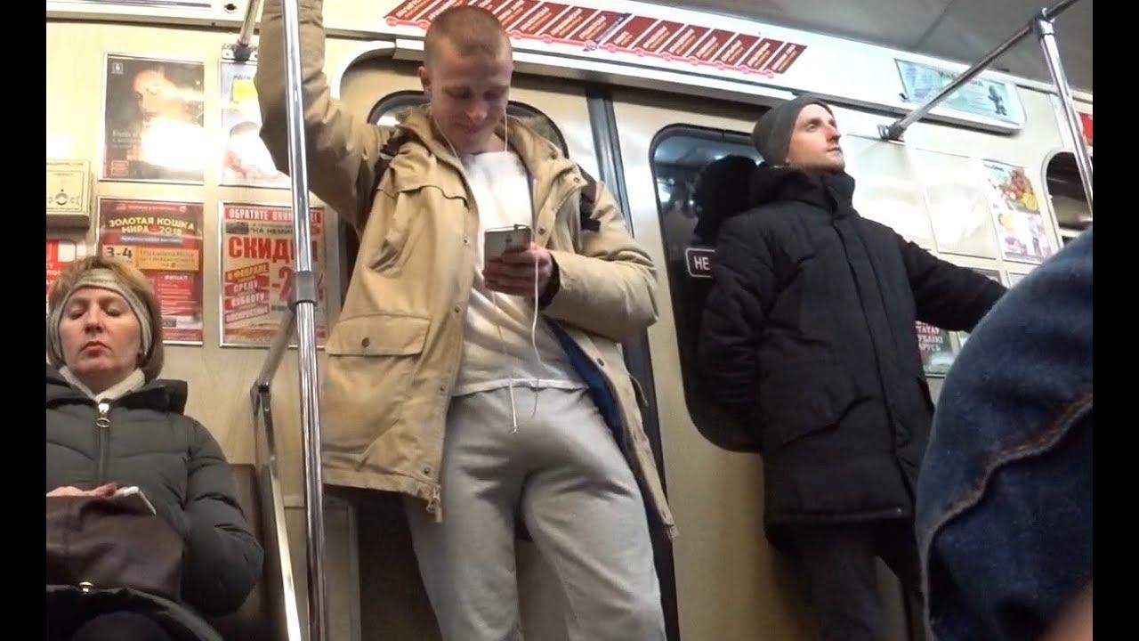 девушка соснула у парня в метро что, как