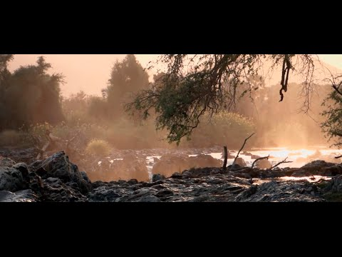 Film Music Showreel 2015 by Film composer Johan van der Voet