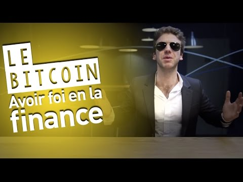 Warrant Marrant – Le Bitcoin