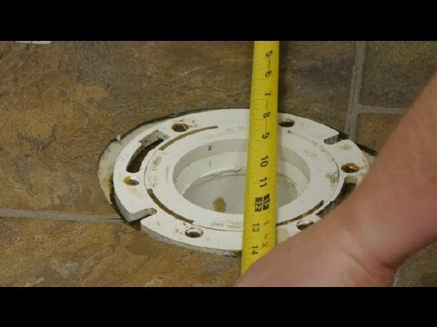 How To Install Toilets On Basement Floors Toilet Repairs