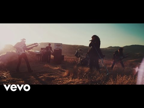 Sons Of Apollo - Alive (official video)