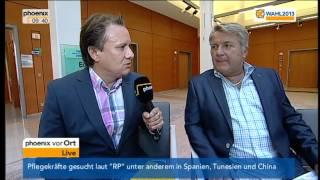 Wie tickt Deutschland? Pflegefall Krankenhaus I