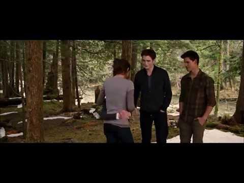 67. Amanecer 2 - Final feliz para Bella, Edward, Jacob y Renesmee