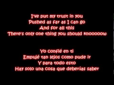 Baixar Linkin Park IN The End subtitulos español