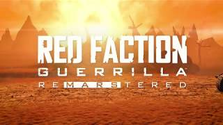 Red Faction Guerrilla Re-Mars-tered - Release Trailer