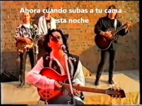 Marillion - Sympathy (Traducción al español)