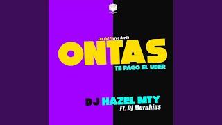 Ontas Te Pago el Uber (feat. Dj Morphius)