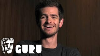 Andrew Garfield on facing rejection and failure | My Worst