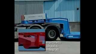 Nuovo 3T6 per trasporti eccezionali / nuove tecnologie