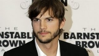 Ashton Kutcher Punk'd in Latest Celebrity 'Swatting' Prank?