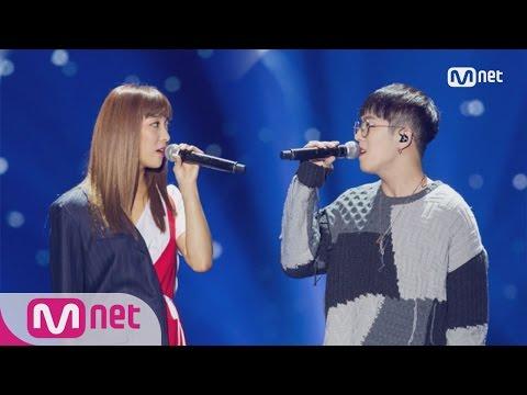[KCON 2016 France×M COUNTDOWN] Taeil & LUNA(태일&루나) _ It was Love(사랑이었다) M COUNTDOWN 160614 EP.478