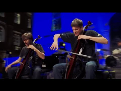 Baixar 2CELLOS - You Shook Me All Night Long [LIVE in Dubrovnik]