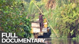 Deadliest Roads | Nigeria | Free Documentary