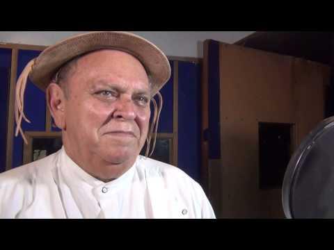 Projeto João Mossoró - Tocando em Frente