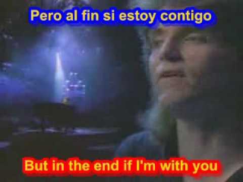 Right Here Waiting - Richard Marx  ( SUBTITULADO ESPAÑOL INGLES )