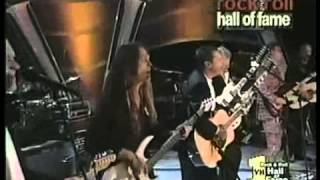 25 Eagles Hotel California Live at 1998 Hall of Fame Induction_toDivX