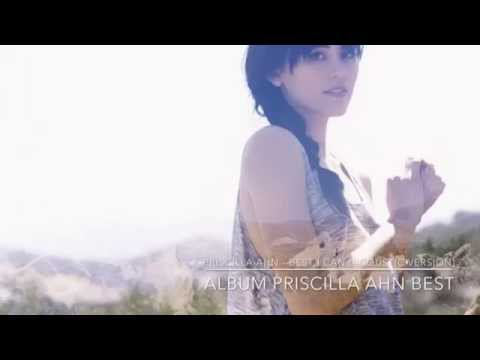 Priscilla Ahn - Best I Can (English Acoustic Version)
