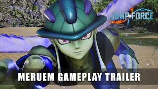 Meruem Gameplay Trailer preview image