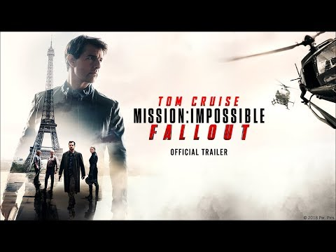 Mission: Impossible - Fallout - Hindi