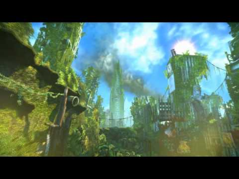 ENSLAVED™: Odyssey to the West™ - US Trailer - PS3 - X360