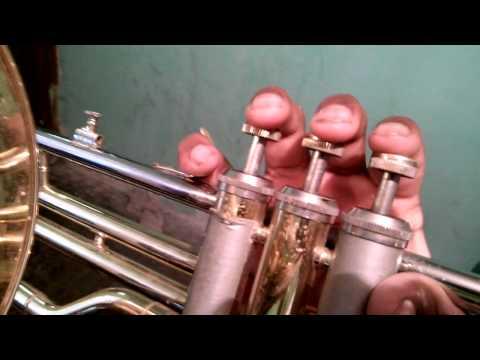 Trombon ( 1) hermosa experiencia bamda ms
