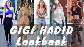 Latest Gigi Hadid Summer Outfits Style 2018 Lookbook   Celebrity Fashion